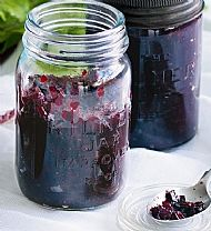 Joy Rochester Beetroot Chutney
